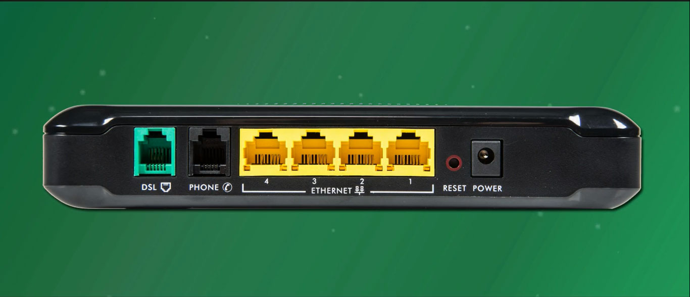 √ (Solved) How to Fix CenturyLink DSL Light Red